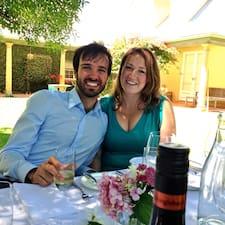 Katie & Ricky - Uživatelský profil