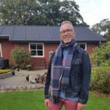 Профиль пользователя Leif Sønderup