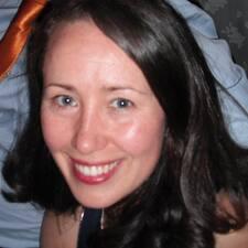 Catriona User Profile