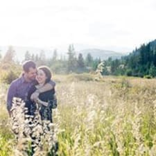 Jillian And Tyler - Uživatelský profil