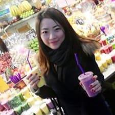Liyuan User Profile