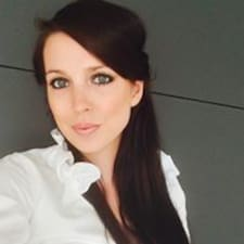 Profil utilisateur de Emilie-Laurence