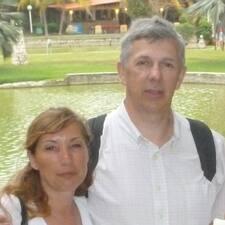 Profil korisnika Pascale Et Sylvain