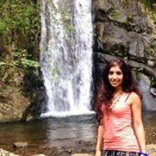 Leilah User Profile