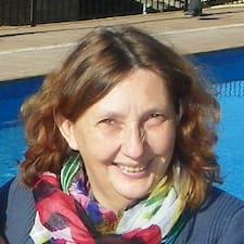 Myriam Brugerprofil