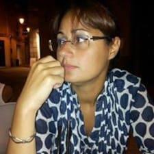 Lella User Profile