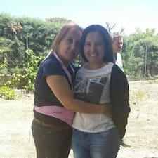 Profil utilisateur de María Carmen,Sonia Y  Manuel