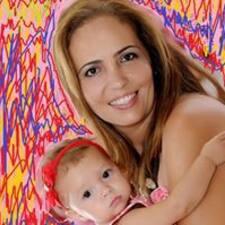 Marcia Castanho User Profile