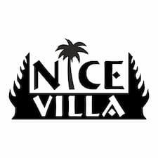 Profilo utente di Nice Villa