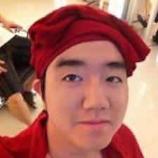 Perfil do usuário de Semyung