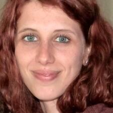 Elodie - Profil Użytkownika