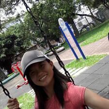 Jia Yi User Profile
