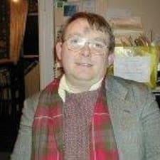 Simon David User Profile
