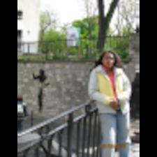 Profil utilisateur de Rashida F