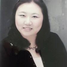 Hui Young felhasználói profilja