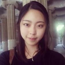 Профиль пользователя Hyeonjeong
