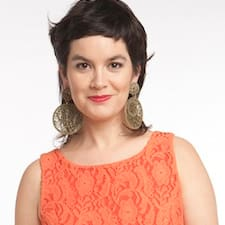 Natalia User Profile