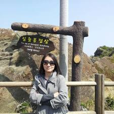 Profil utilisateur de Jawon