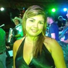 Beatriz User Profile
