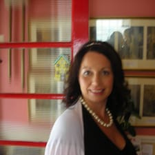 Catherine-Ann User Profile