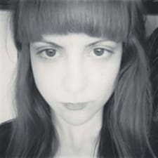 Lisa-Maria User Profile