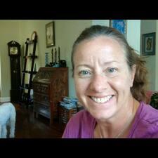 โพรไฟล์ผู้ใช้ Kirsten