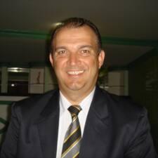 Profil korisnika Edson Guerra