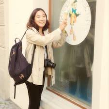 Профиль пользователя Yeeun (Yenny)