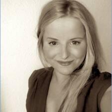 Nana Nørgaard的用戶個人資料
