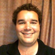 Amaury User Profile