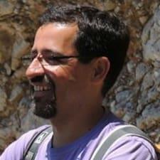 Hélio User Profile