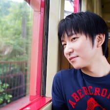 Profil korisnika YongHwan