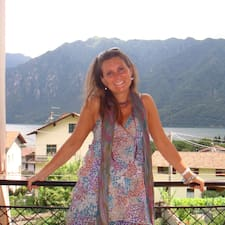 Cinzia User Profile