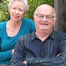 Katherine, And Husband Ian User Profile