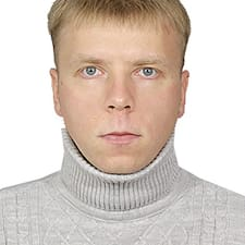 Владимир User Profile
