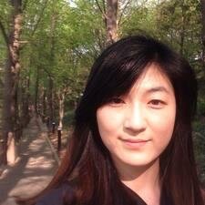 Το προφίλ του/της Yujin