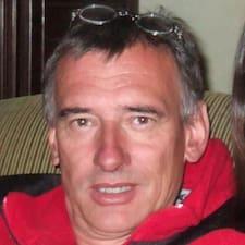 Profil utilisateur de Renaud