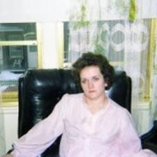 Henkilön Rose Marie käyttäjäprofiili