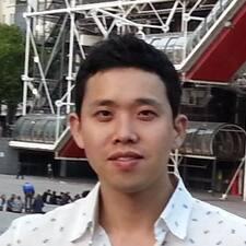 Profilo utente di Sejung,Ben