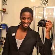 Profil utilisateur de Souleymane