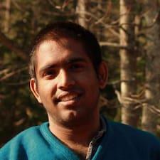 Moulik User Profile