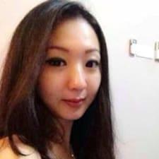 Profil Pengguna Aiko