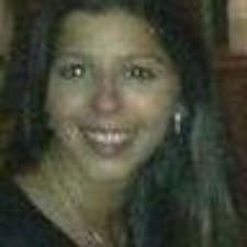 Profil Pengguna Carolina