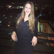 Profil korisnika María Fe