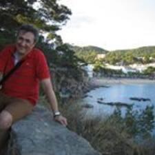 Profilo utente di Jaume