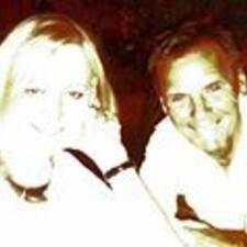 David And Bernadette User Profile