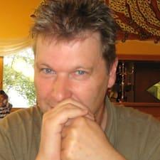 Profilo utente di Carsten