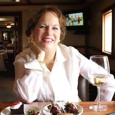 Esther J. User Profile