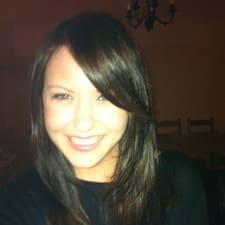 Profil utilisateur de Briony