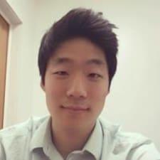 Perfil de usuario de Sung